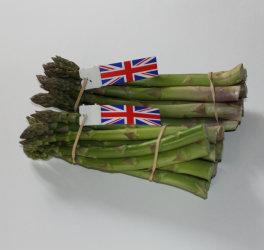 British Asparagus Bundles