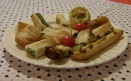 Asparagus Pastry ideas