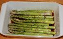 Asparagus Marinating