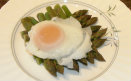 Asparagus & Poached Eggs