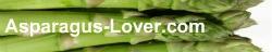 Aparagus-Lover Logo