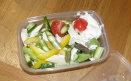 Asparagus ideas for your Lunch box